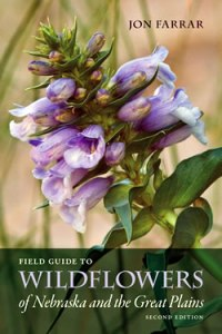 A great resource that helps to identify different wildflowers.